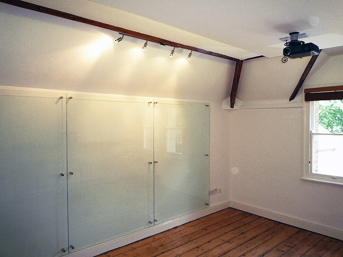 Creative Space to Let in Leicester