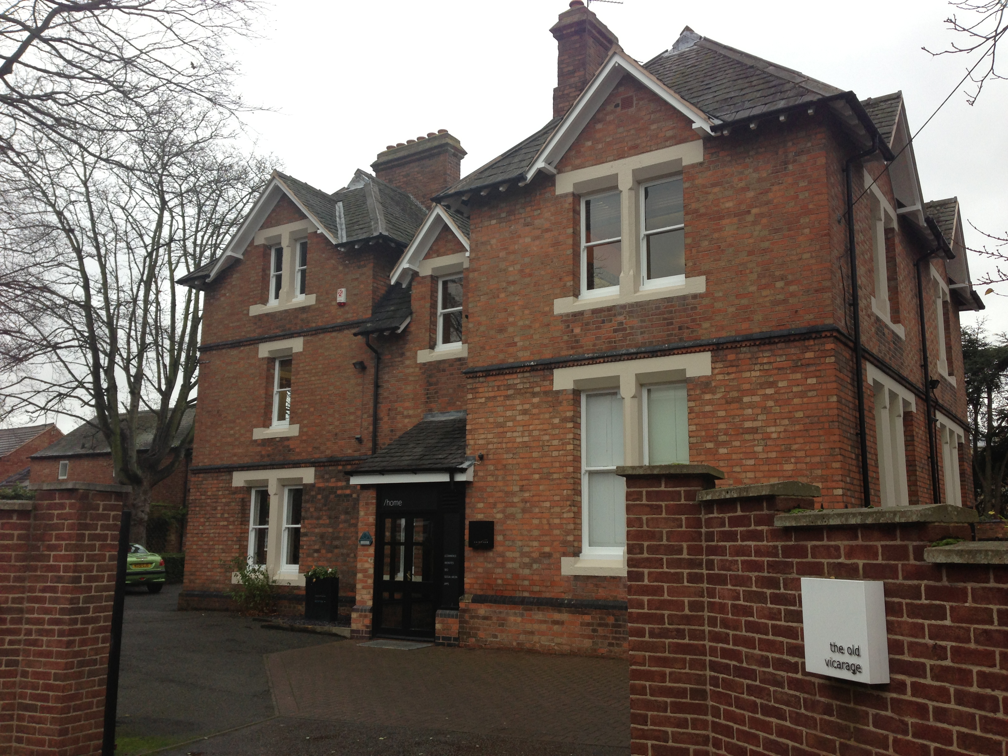 Serviced Offices Syston Leicester